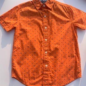Náutica boys shirt size8